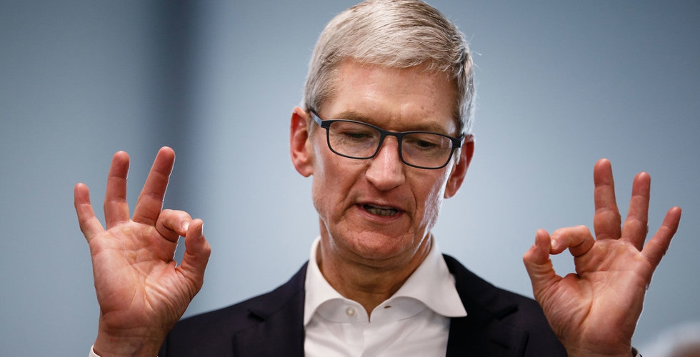 EU backar Apple i varumärkestvist med Xiaomi