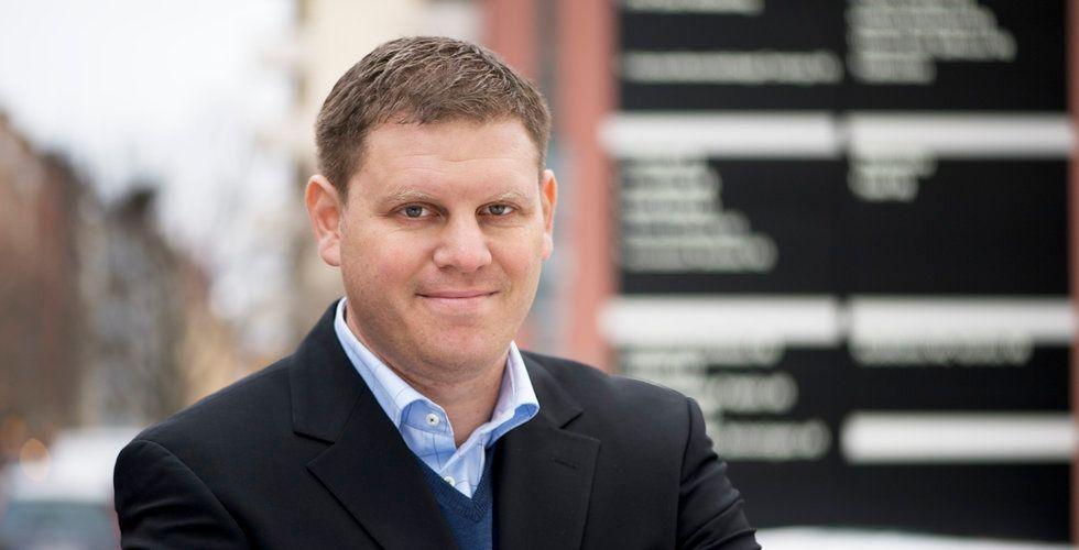Paul Fischbeins nya uppdrag – ska vässa Gaming Innovation Groups strategi