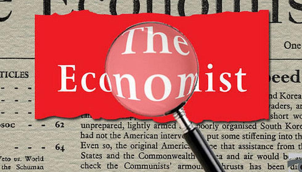 Breakit - Först Financial Times - och nu är The Economist på väg att säljas
