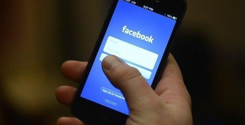 Breakit - Facebook vill ge dig en personlig assistent vid namn Moneypenny