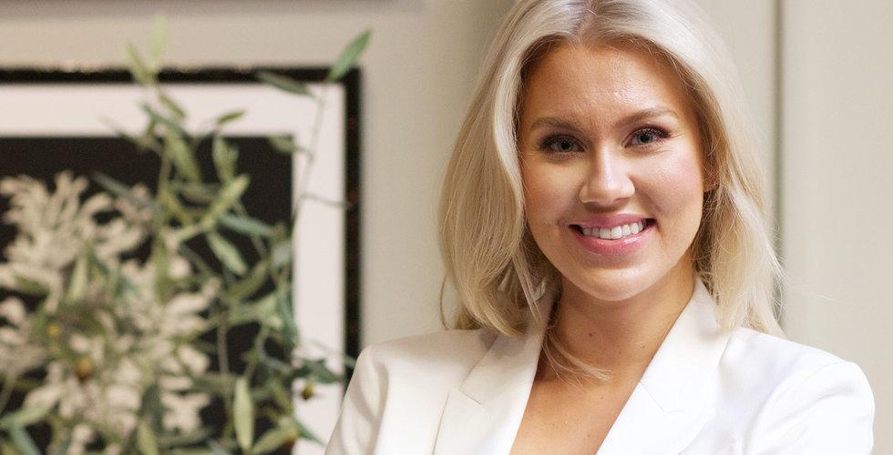 Isabella Löwengrips statistik ifrågasatt – Hur många följare har bloggstjärnan egentligen?