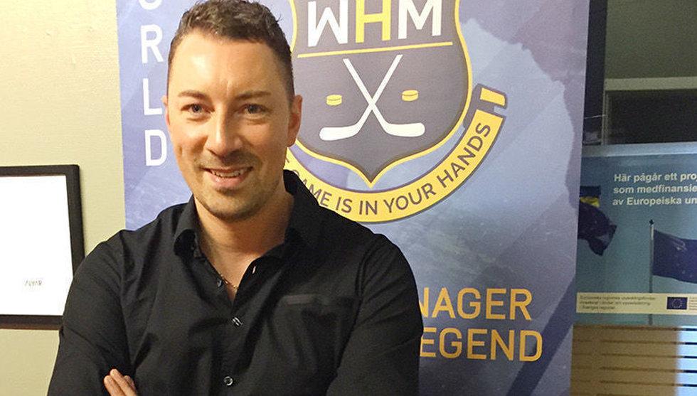 Breakit - Hockeystjärnornas favoritspel ska börsnoteras – tar in nya miljoner