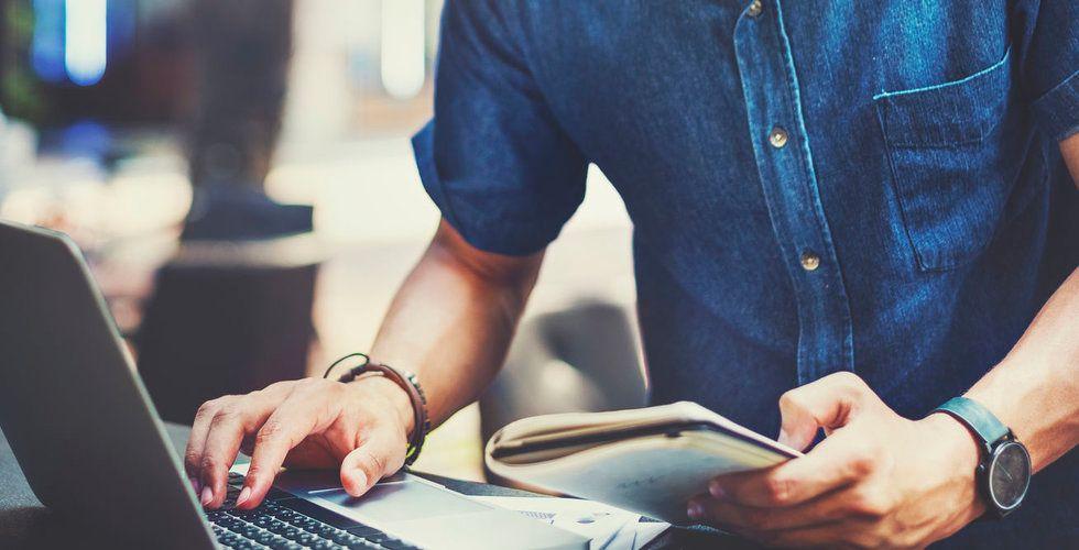 Breakit - Digitalisera din B2B-försäljning och gör det enklare för kunden att köpa