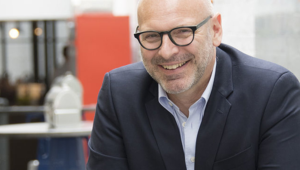 Breakit - HR-guru lämnar riskkapitaljätten Balderton – för svensk startup