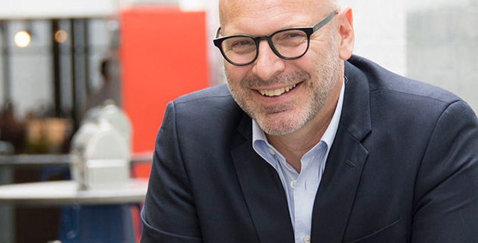 HR-guru lämnar riskkapitaljätten Balderton – för svensk startup