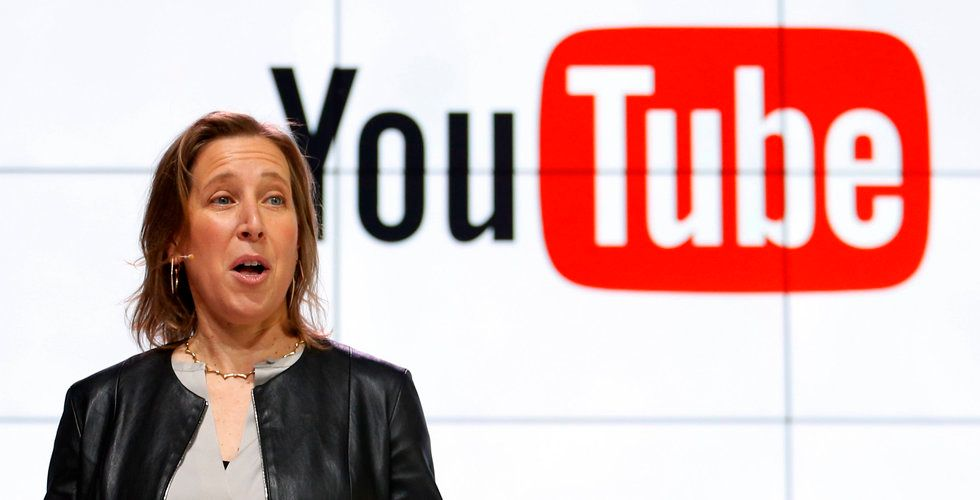 Youtube-bossen sågar EU:s förslag: Hotar hundratusentals jobb