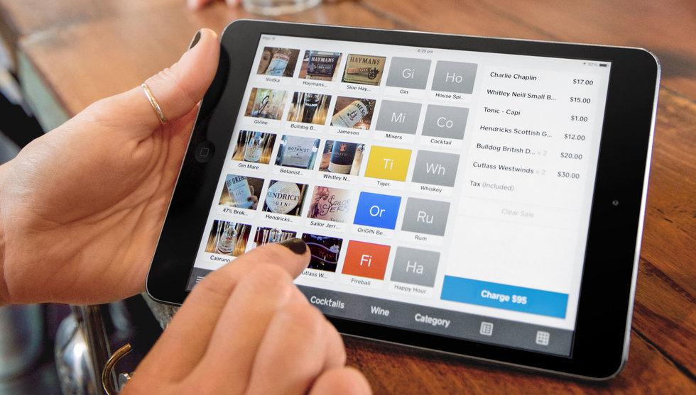Breakit - Izettle-konkurrenten Square lanserar $cashtag för småföretag
