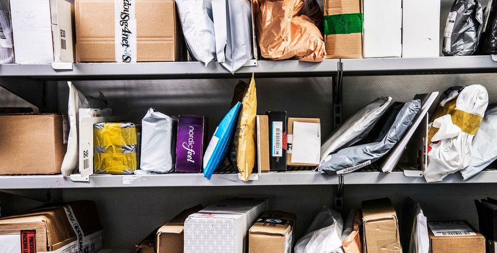 Nytt bakslag för Postnord – tiotusentals paket försenade