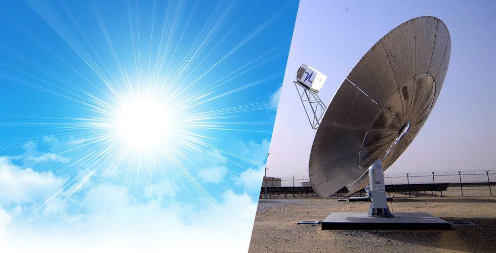 Solteknikbolaget Cleanergy siktar på börsnotering 2018