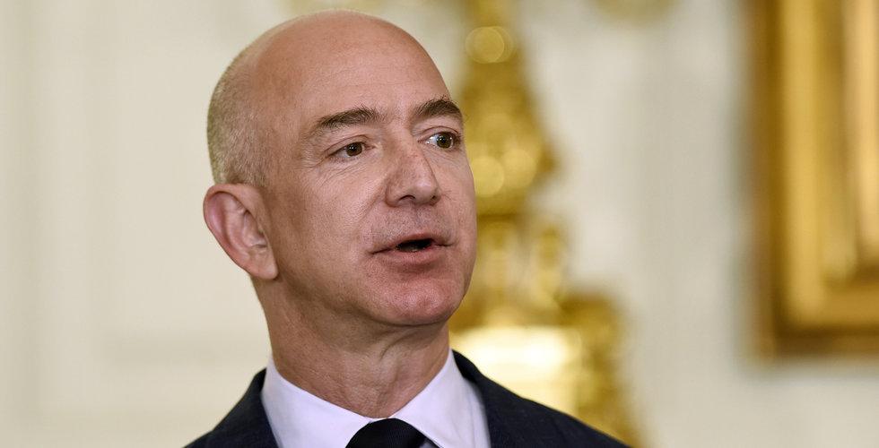 Breakit - Flera hundra anställda kan tvingas lämna Amazon