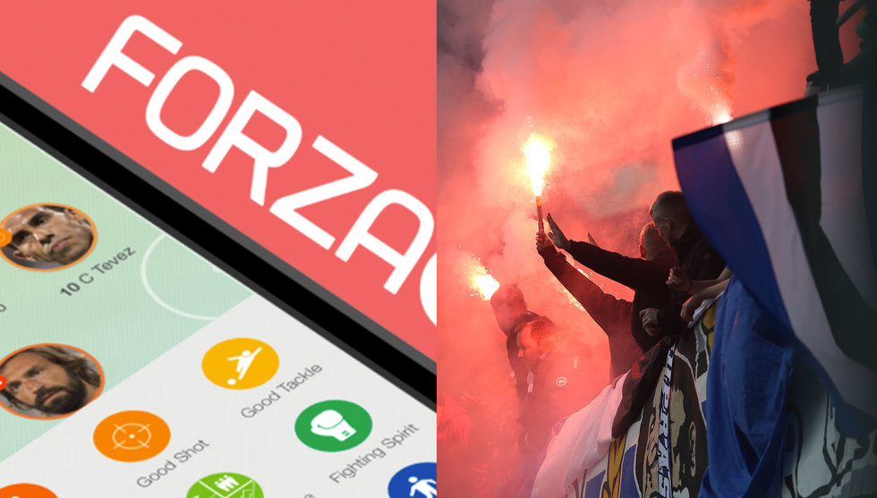 Football Addicts samarbetar med storklubb – bygger ny typ av app