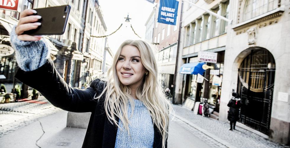 Breakit - Efter hårda året – här är Therese Lindgrens nya plan framåt