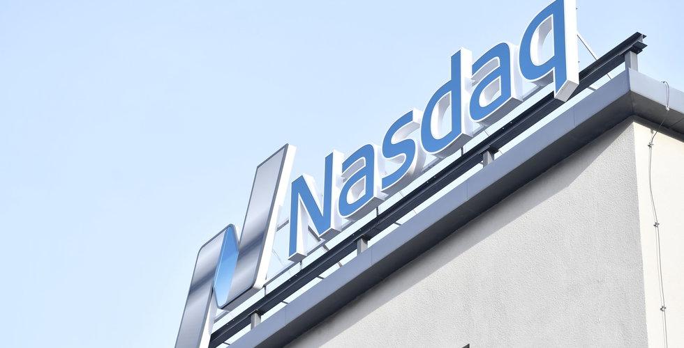 Nasdaq drar tillbaka bud på Oslobörsen