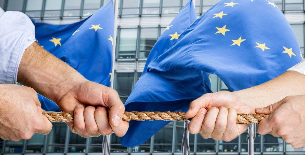 """Idag avgörs det – snart röstar EU om """"länkskatt"""" och """"innehållsfilter"""""""