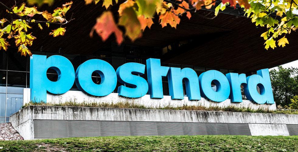 Postnords ordförande Jens Moberg vill inte bli omvald till styrelsen