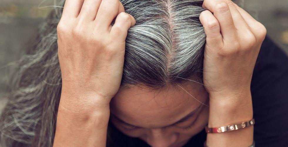 Hår från tusentals personer ska analyseras – för att mäta stress