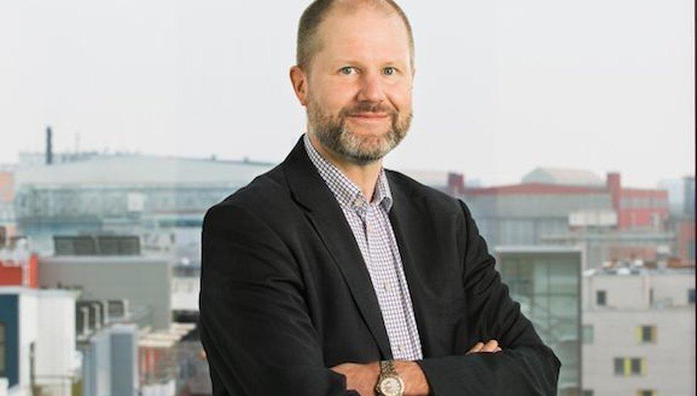 """Breakit - """"Vi är Sveriges smartaste bolag"""" - Fingerprint Cards vd talar ut"""