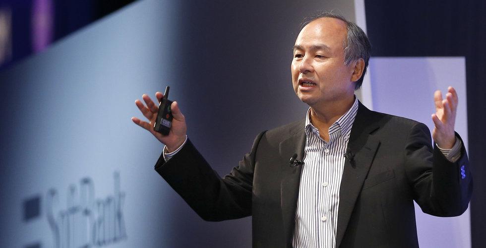 Breakit - SoftBank investerar 4,5 miljarder i tyska startupen Auto1