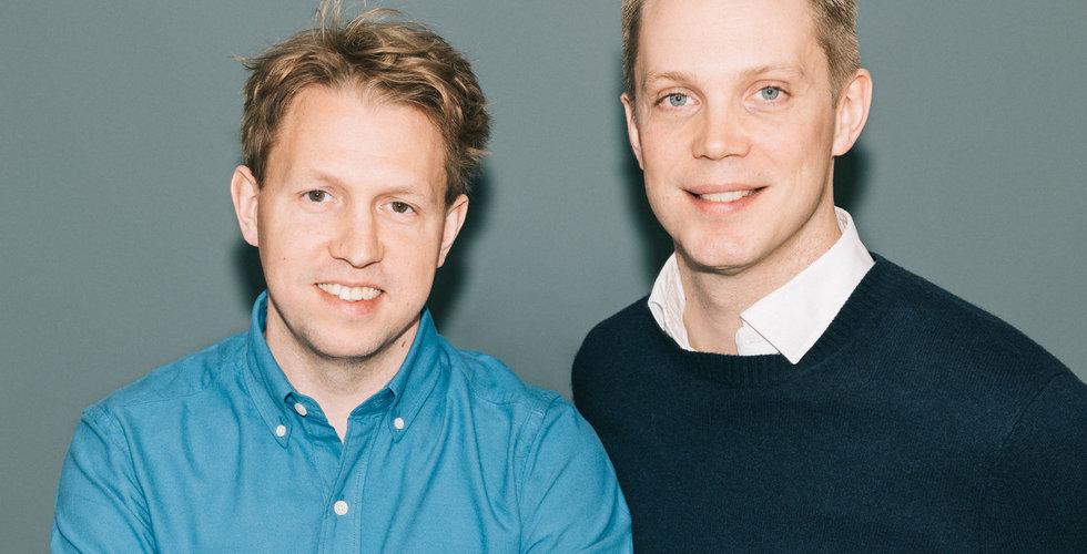 Ekonomi-appen Tink tar in en halv miljard från investerare