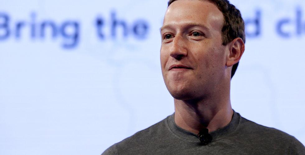 Breakit - Facebook anställer 1.000 personer för att rensa upp bland annonser