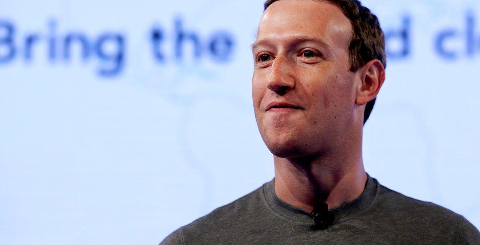 Facebook anställer 1.000 personer för att rensa upp bland annonser