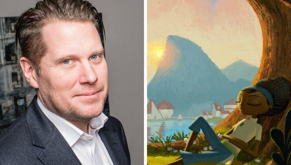Spelbolaget THQ Nordics notering övertecknas - kraftigt