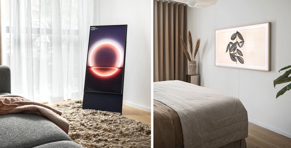 En smart TV för varje rum – så kan skärmarna revolutionera hemmet