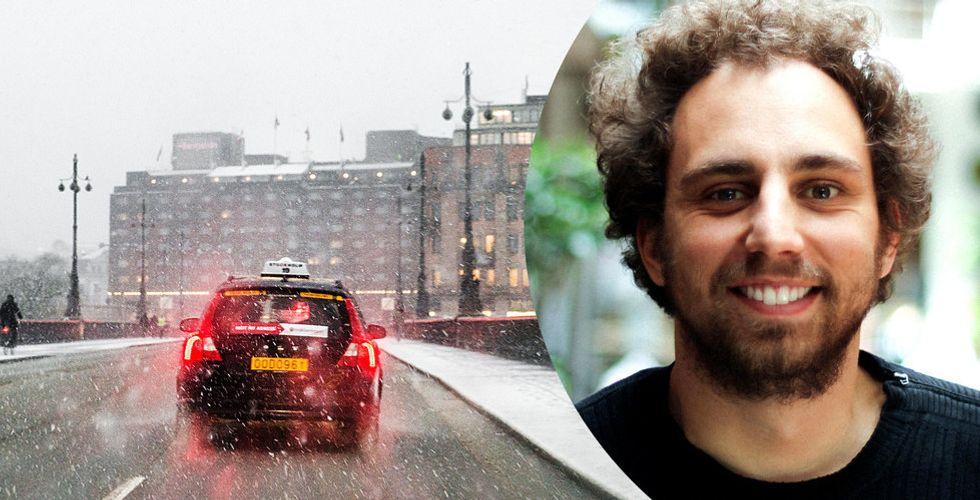 Heetch utmanar i Stockholm – inleder priskrig mot Uber