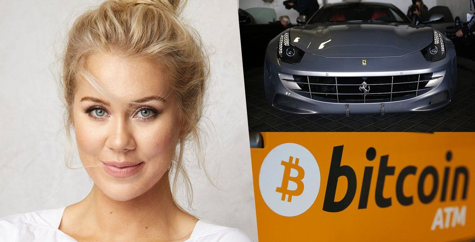 """Löwengrip och Nordic Tech House investerar i """"lyxbutler-tjänst"""" – för bitcoin-miljonärer"""