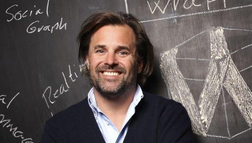 Breakit - Nu gör Hjalmar Winbladhs nya jättefond sin första investering