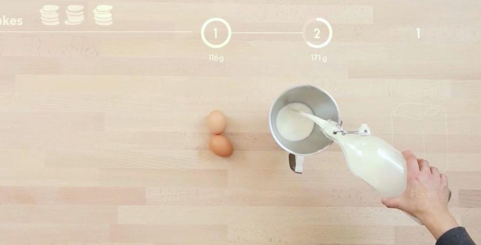 Breakit - Så här kan köket se ut om 10 år - om Ikea får bestämma