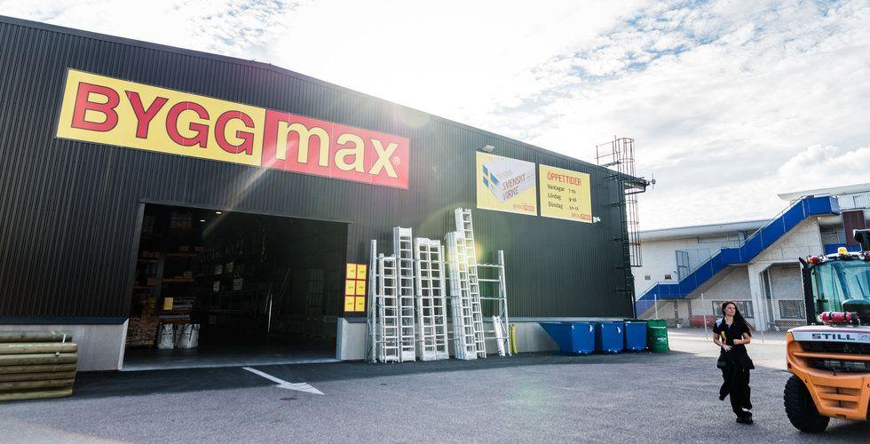 Breakit - Så fick Byggmax nöjdare kunder med nytt betalsystem