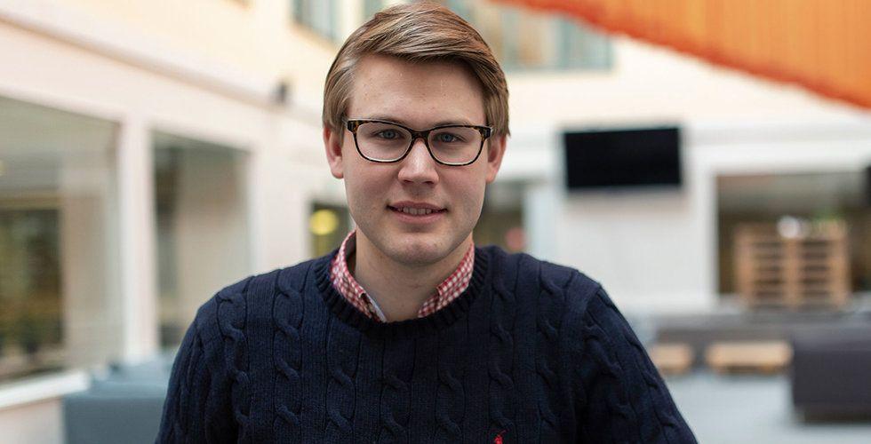 Bokföringsappen Bokio tar in 42 miljoner kronor