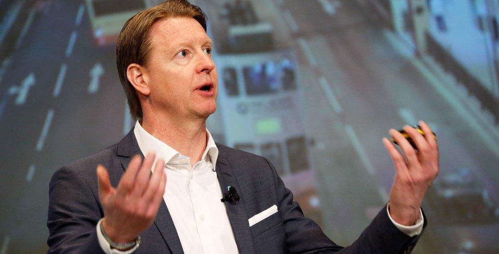 Breakit - Ericssons ex-vd får nytt toppjobb