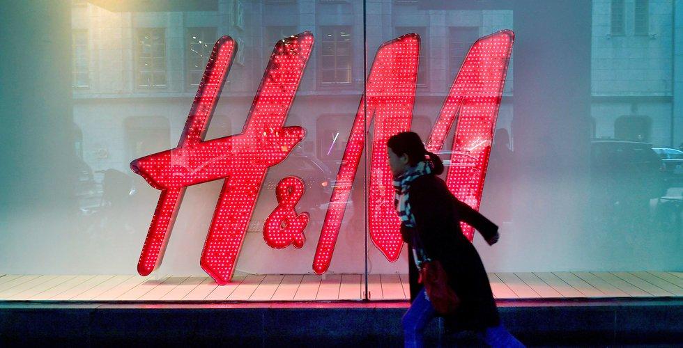Breakit - H&M på gång med något nytt i den stängda butiken på Drottninggatan