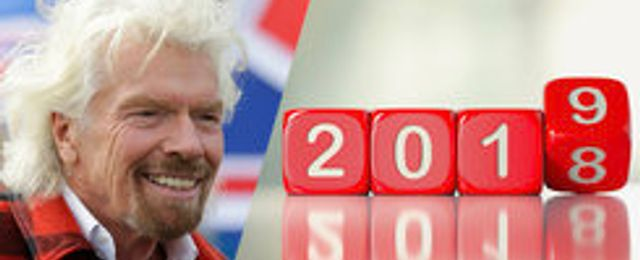 Breakit - Richard Bransons 4 tips för att tvinga dig ur din komfortzon