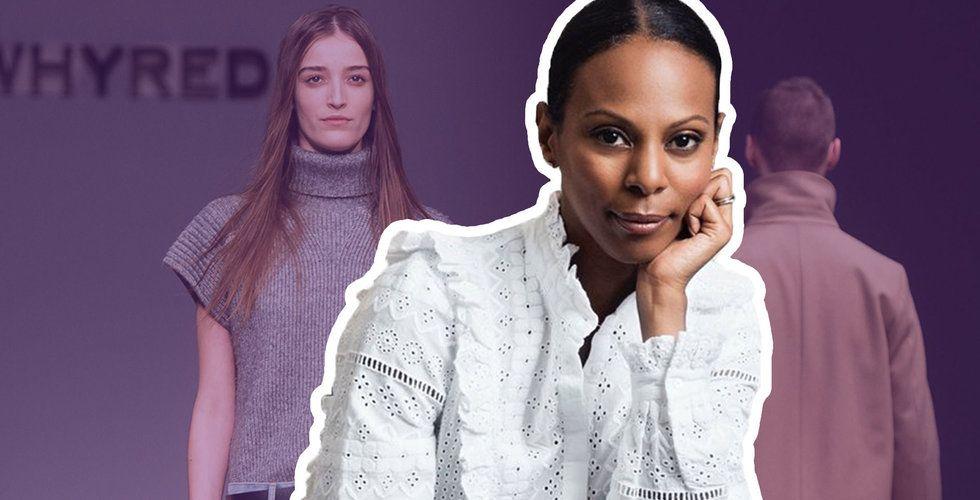 Modekoncernen Gotoga i konkurs – äger både Whyred och Hope