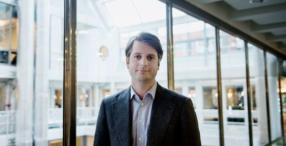 Breakit - Försäkringsjätten Skandia köper aktier i Klarna för 200 miljoner
