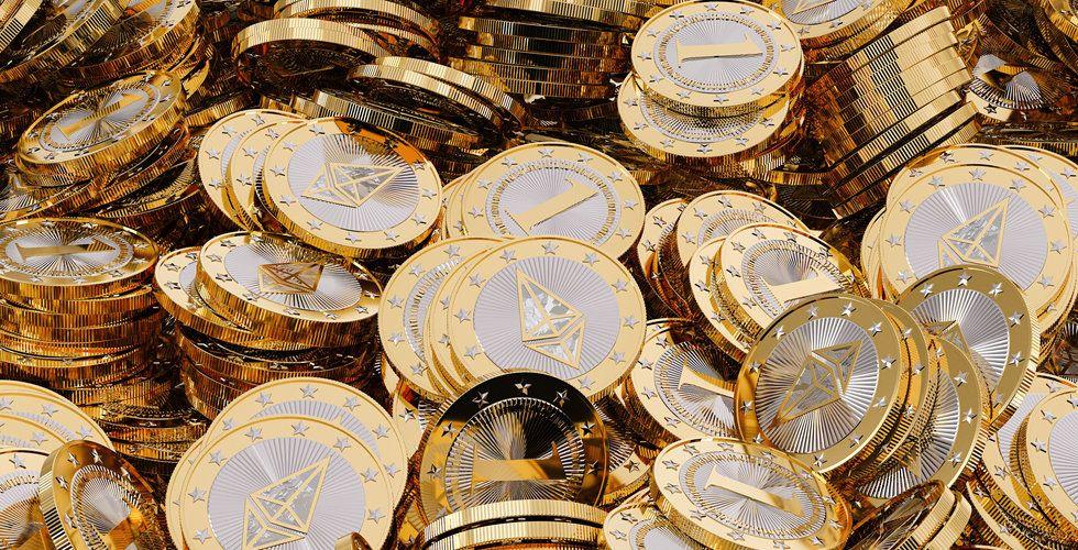 Breakit - Marknadsvärdet på kryptovalutor passerar 500 miljarder dollar