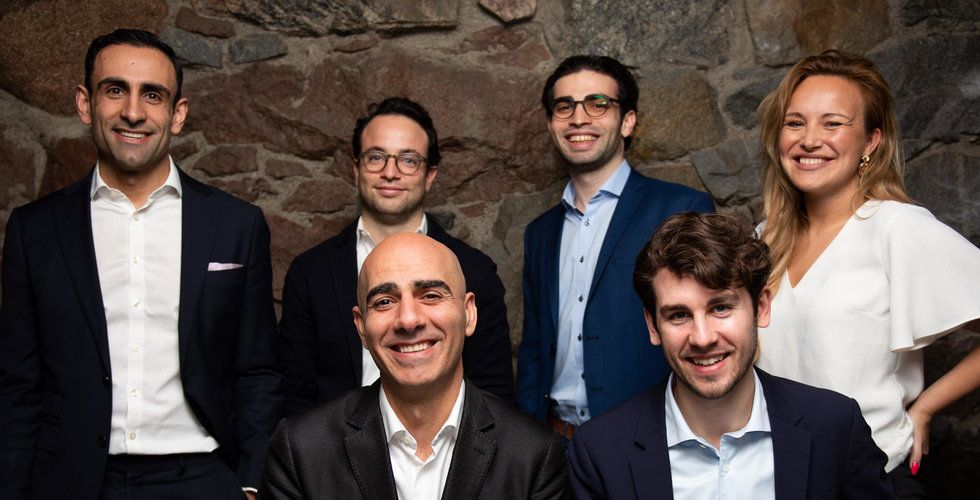Saeid Esmaeilzadeh startar investeringsbolaget Spartacus – här är branscherna han vill investera i