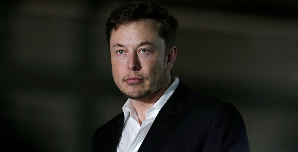 Breakit - Teslas styrelse utvärderar ett potentiellt utköp
