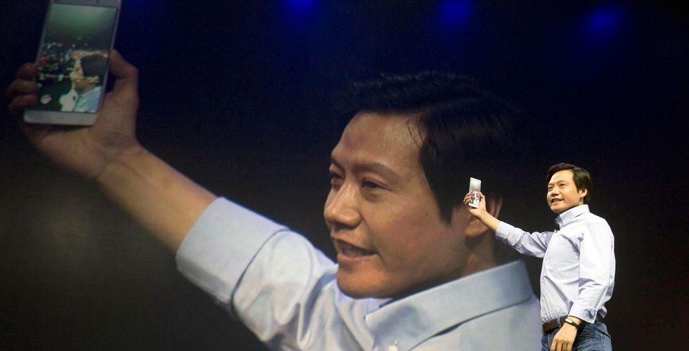 """""""Kinas Apple"""" närmar sig förlagans försäljningssiffror"""