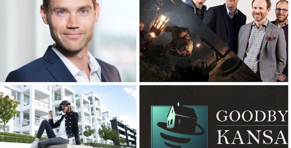 Breakit - Här är fyra svenska uppstickare som kan ta klivet in på börsen