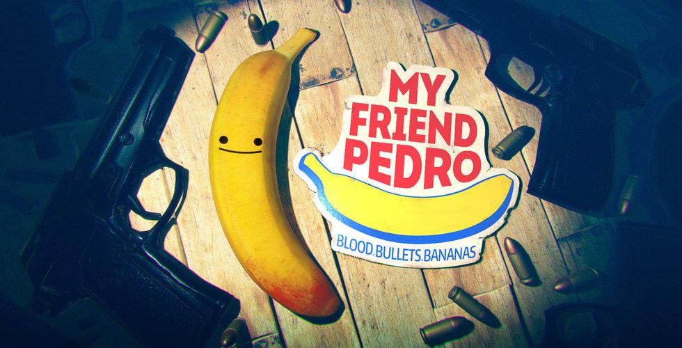 Victor Ågren skapade storsäljaren My Friend Pedro helt ensam – vinst på 13 miljoner
