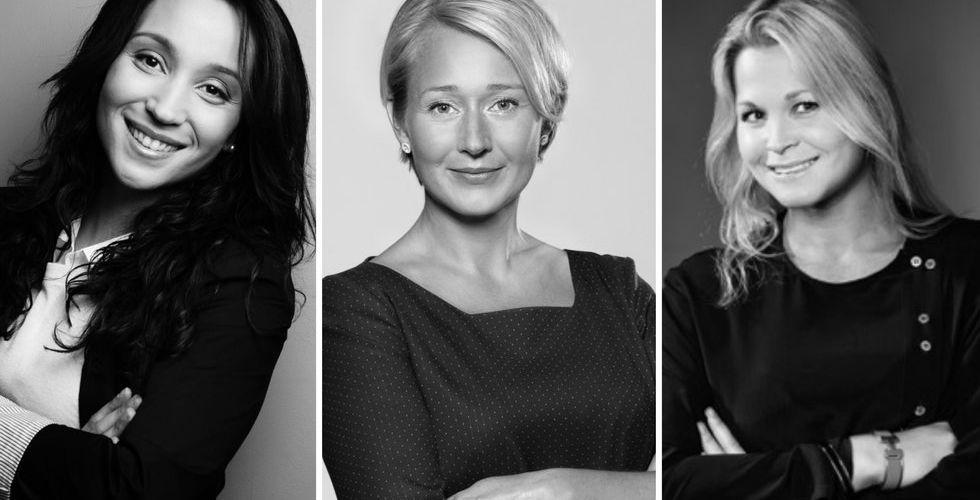 Tre medieproffs till styrelsen på shopping-startupen Tipser