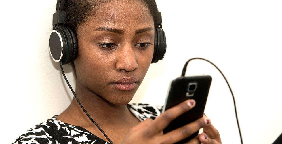 Breakit - Hearezanz ska maxa ljudet i din lur – får in 5 miljoner kronor