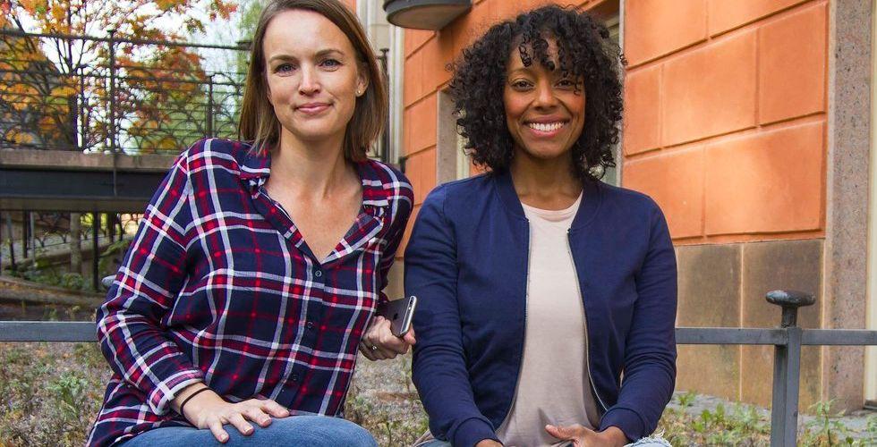 Gofrendly - appen som ska hjälpa kvinnor att hitta nya kompisar