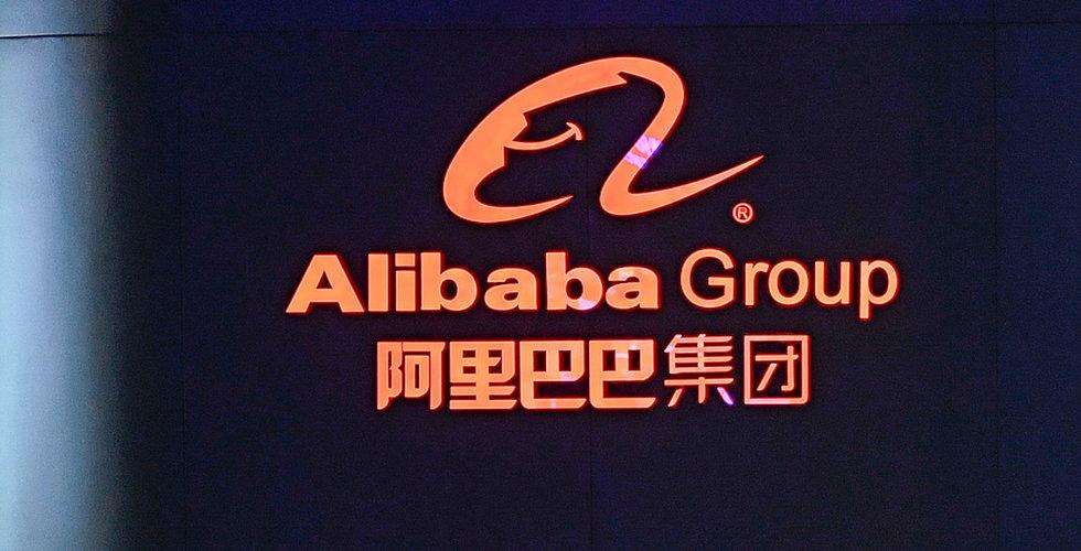 Breakit - E-handelsjätten Alibaba lägger över 120 miljarder utvecklingen