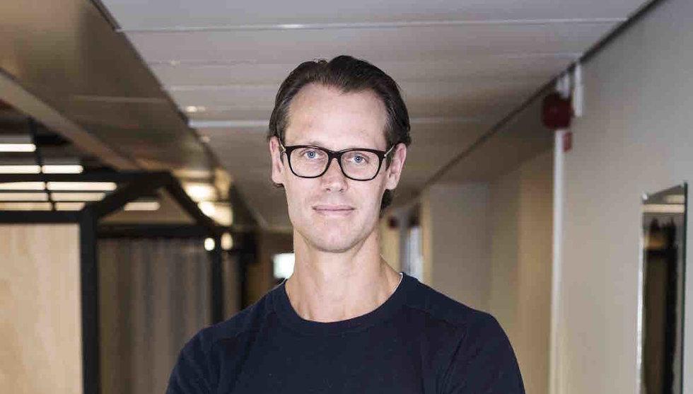 Breakit - Jacob de Geer: Izettle ska vara lönsamt om ett år