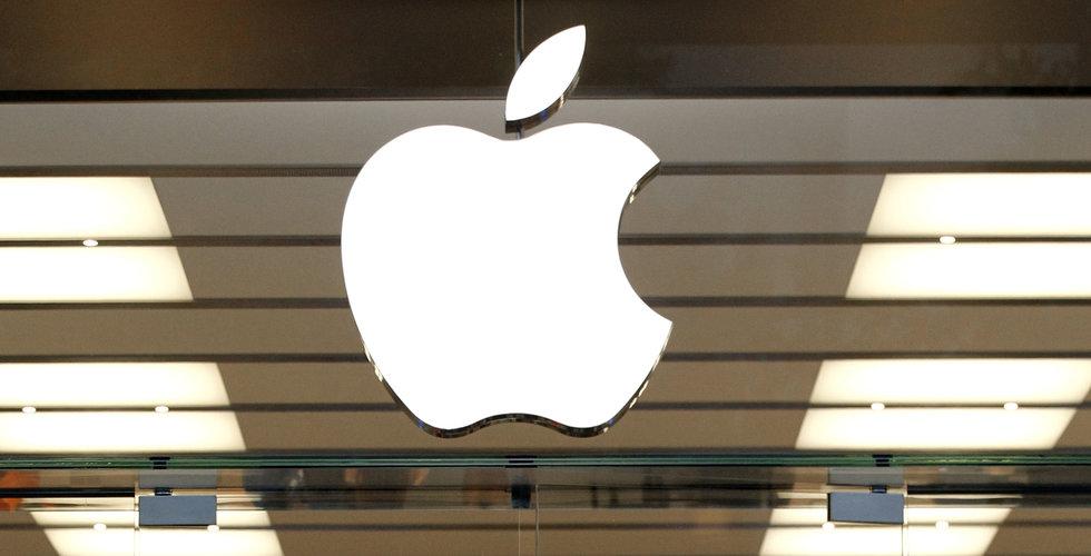 Apple rekryterar AI-chef från Google